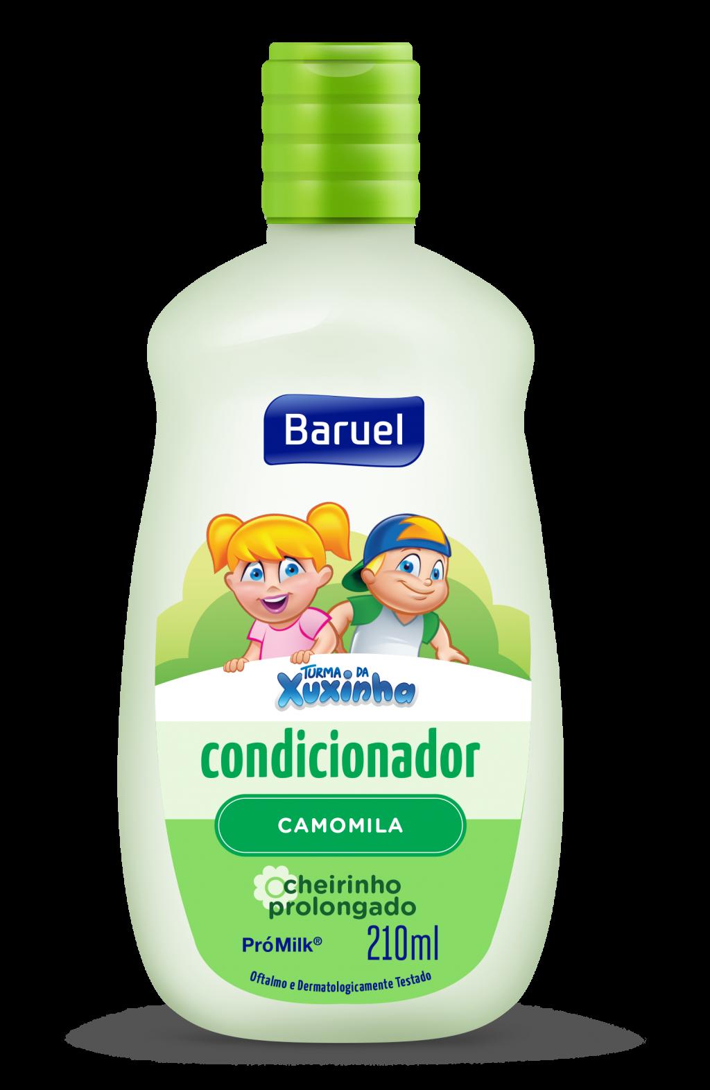 CONDICIONADOR CAMOMILA