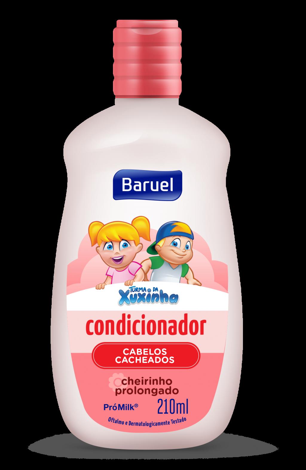 CONDICIONADOR CABELOS CACHEADOS