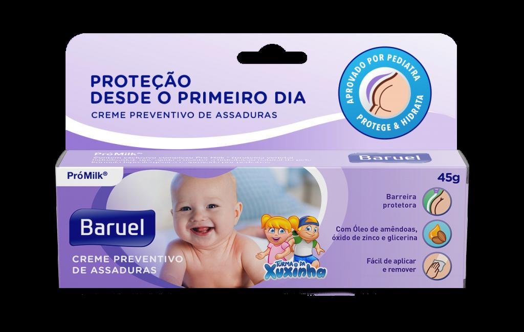 CREME PREVENTIVO DE ASSADURAS