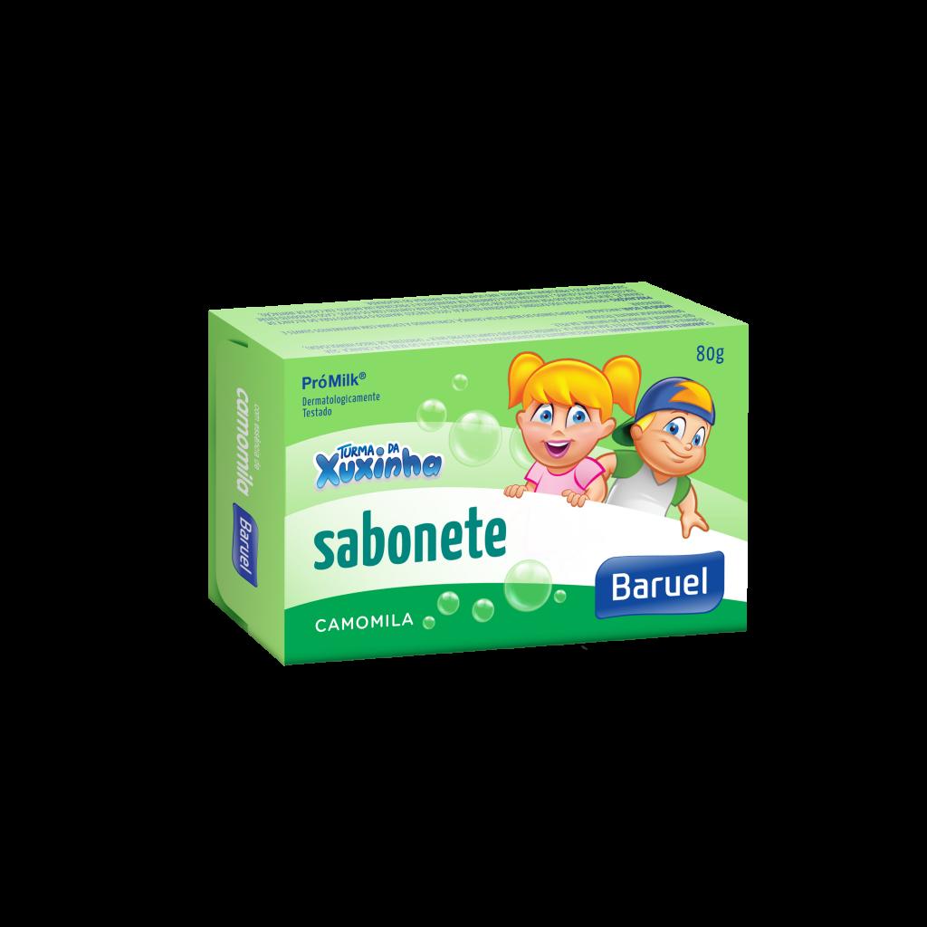 SABONETE EM BARRA CAMOMILA